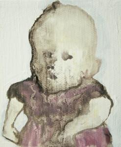 Baby miniatuur 2014